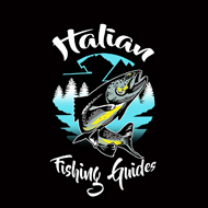 Italian Fishing Guides